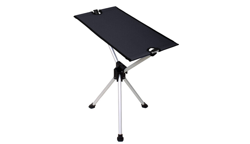 Relags Star Seat - Taburetes plegables - azul/negro